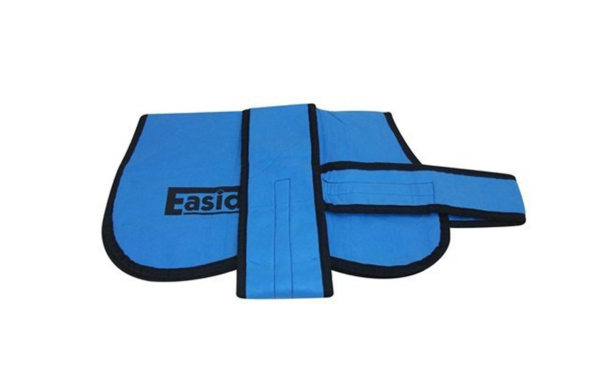 William Hunter Easidri Cooling Vest for Dogs, Extra Small (31cm Back Length)