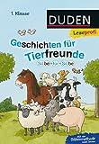 DUDEN Leseprofi: Geschichten für Tierfreunde (1. Kl)