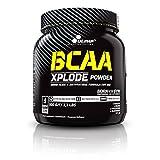 Olimp BCAA 4:1:1 Xplode powder - Aminosäuren, Geschmack Birne, 1er Pack (1 x 500 g)