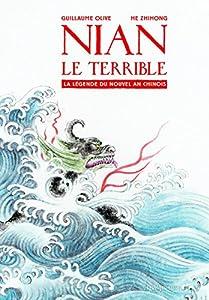 """Afficher """"Nian le terrible"""""""