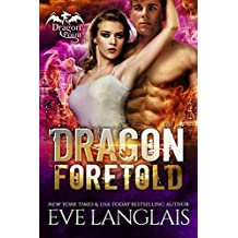 Dragon Foretold (Dragon Point Book 4) (English Edition)