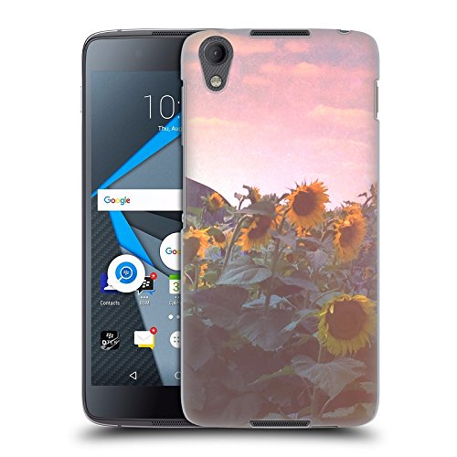 official-olivia-joy-stclaire-summer-sunflower-field-nature-hard-back-case-for-blackberry-dtek50-neon