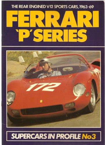 Ferrari 'P' series