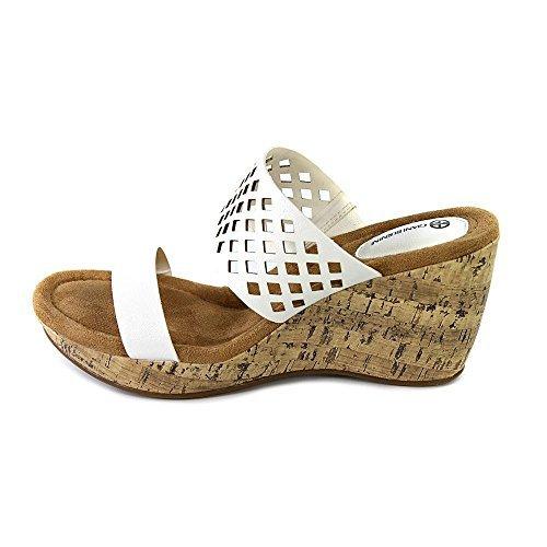giani-bernini-womens-pasey-wedge-sandals-white-size-55-us