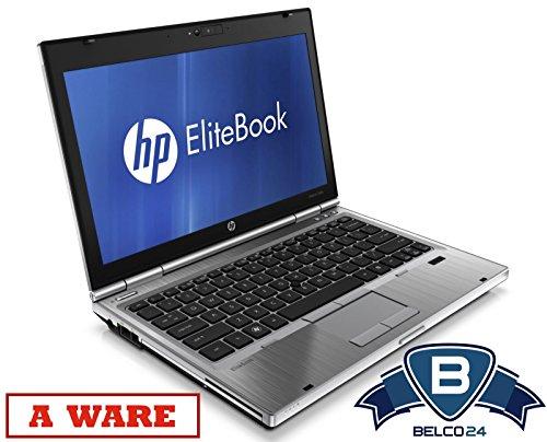HP EliteBook 8470p 14,1i53. generazione i58GB RAM 256GB SSD WINDOWS 7Webcam, WLAN, bel. Tastiera, fattura, garanzia