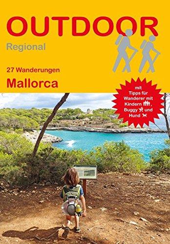 Mallorca (27 Wanderungen) (Outdoor Regional) -