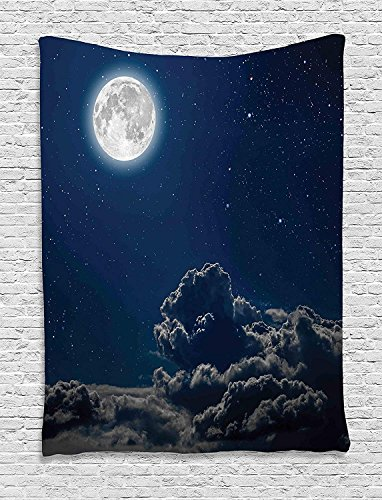 Soefipok Galaxy Tapiz Colgante de Pared