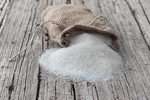 10 x 500 g Erythritol / Erythrit | Süßungsmittel | kalorienreduzierte Zucker-Alternative | geschmacklich wie Zucker | Erythrit | light Zucker -