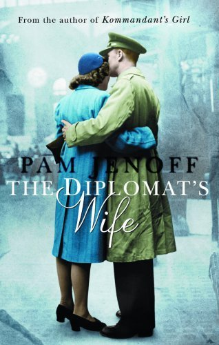 The Diplomat's Wife By Pam Jenoff 2008-02-15