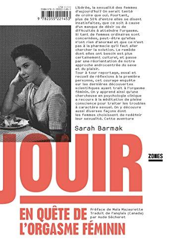 Jouir par Sarah BARMAK