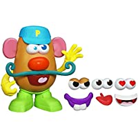 Potato Head - Figura Mr. Potato Caras Divertidas (Hasbro A2443EU4) 198a9ed6aca