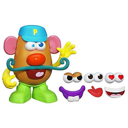 Mr Potato Head Tater Tub of - Mrs Potato Head-zubehör