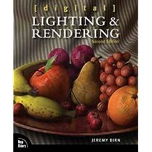 (Digital Lighting & Rendering) By Birn, Jeremy (Author) Paperback on (04 , 2006)
