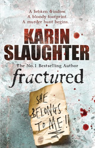 Fractured: (Will Trent Series Book 2) (The Will Trent Series) (English Edition)
