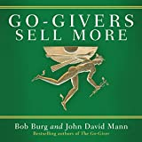 Here is a book that applies the lessons of the best-selling parable The Go-Giver to real-world situations.  The Go-Giver took the business world by storm with its message that giving is the most fulfilling and most effective path to success. It has i...