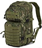 Best Military Backpacks - Nitehawk Military Army Patrol MOLLE Assault Pack Rucksack Review