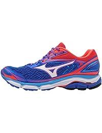 new products 3b6d5 848b1 Mizuno Wave Inspire 13 (W) Donna Scarpe Sportive Running Blu