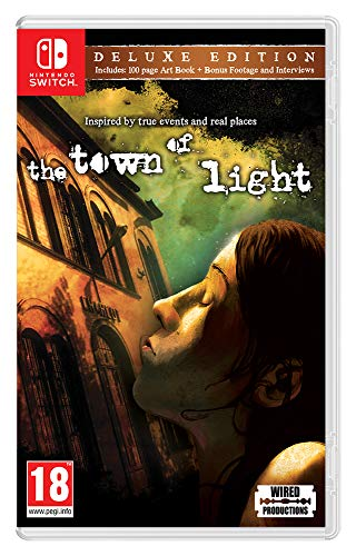 The Town Of Light - Delux