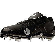 Nike Force Zoom Trout 5 GrisesPlateadas Zapatos de Beisbol