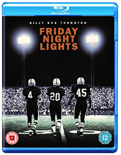 Friday Night Lights - The Movie [Blu-ray] -