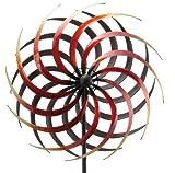 WindRad ArtFerro, Metall 38x20x180 cm