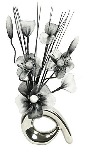 Diseño flores Mini 793265 32 cm jarrón