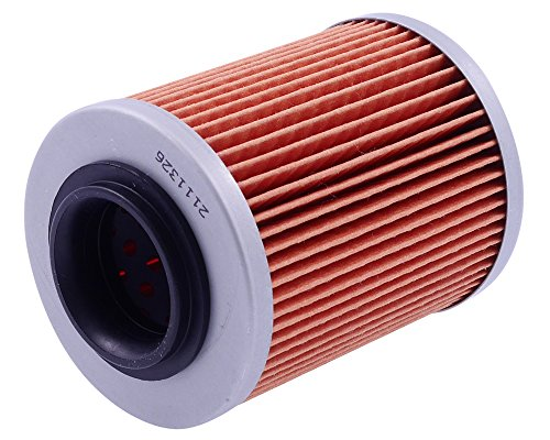 Ölfilter HIFLOFILTRO für CAN-AM Outlander 500 2013 46/20,4 PS, 33,8/15 kw - Can 2013 Am Outlander