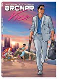 Archer: Season 5 [DVD] [Region 1] [US Import] [NTSC]