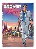 Archer: Season 5 [USA] [DVD]