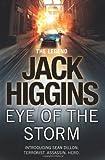 Jack Higgins Eye of the Storm (Sean Dillon 1)