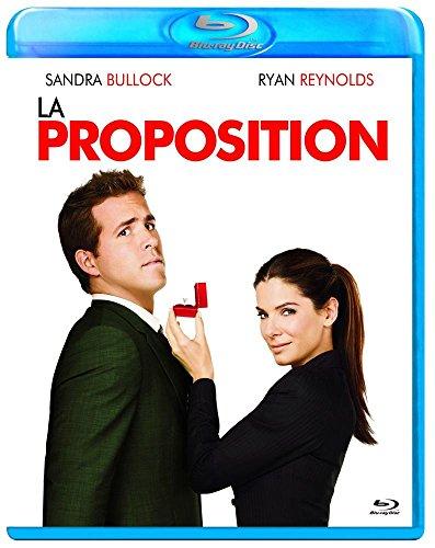 La Proposition [Blu-ray]