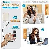 Universal 4G,3G,2G & CDMA 12dbi High Gai...