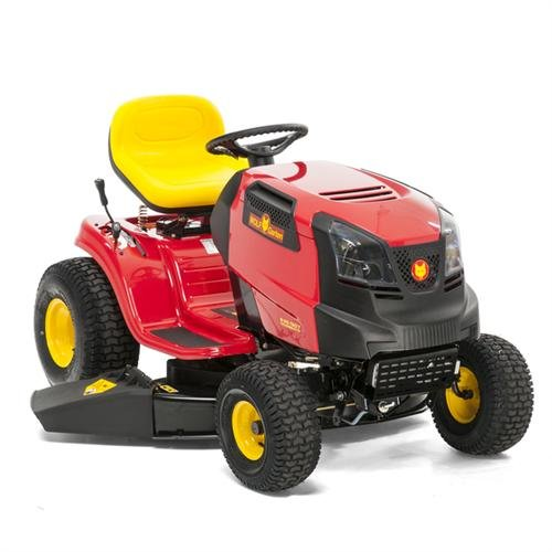 WOLF 13HH76WF650 96CM Rasenmäher Traktor Aufsitzmäher