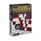 Spinmaster 6035367 Deluxe Rummy O Box Set