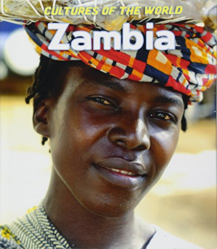 Kostüm Debbie - Zambia (Cultures of the World)
