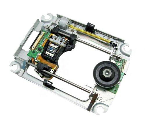 PS3 Playstation 3 Slim KEM 450AAA Laufwerk mit Laser Einheit - Laser Linse auf Schienen (460 Laser)
