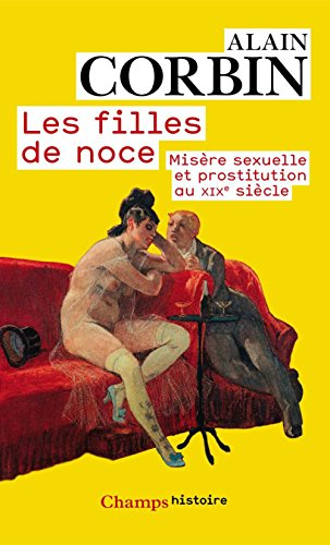 Les Filles de noce - Alain Corbin