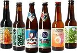 Saveur Bière - Assortiment Bières Sans Alcool - 6 bières - Idée Cadeau