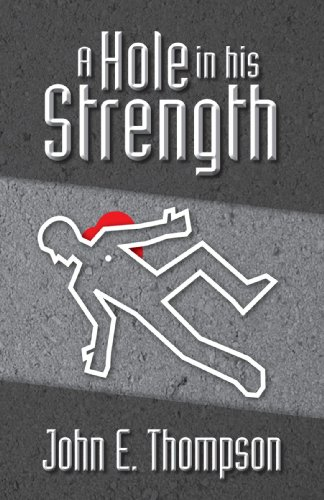 A Hole in His Strength Cover Image