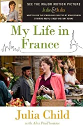 My Life in France by Julia Child (2009-09-11)