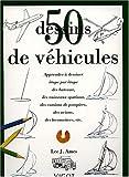 50 dessins de véhicules