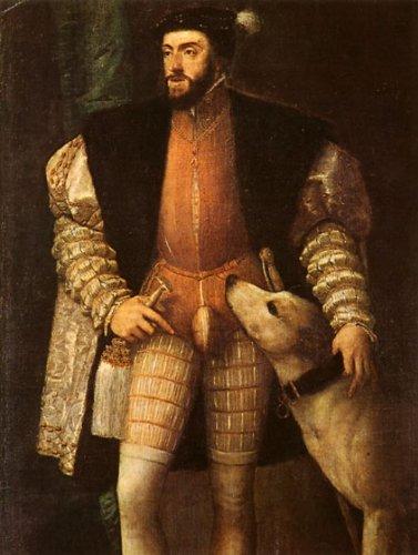 Isabel de Egipto o El Primer Amor de Carlos V por Achim von Arnim