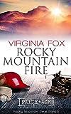 Rocky Mountain Fire (Rocky Mountain Serie - Band 6) -