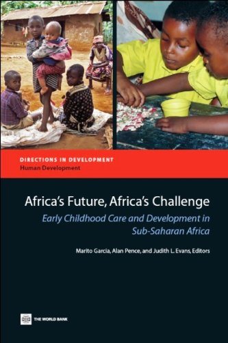 Africa's Future, Africa's Challenge (Directions in Development) (English Edition) PDF Books