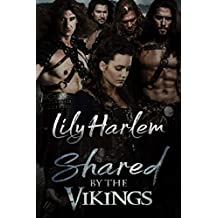 Shared by the Vikings: A Reverse Harem Romance