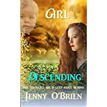 Girl Descending: Medical Romance Book Two (Irish Romance 2)