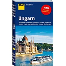 ADAC Reiseführer Ungarn