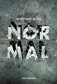 Normal  par Warren Ellis