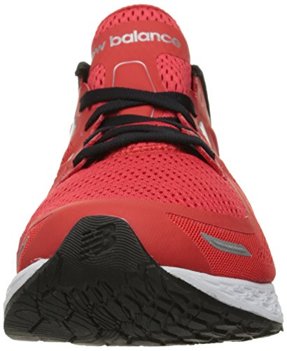 New Balance MZANT, Chaussures de course homme Red/black