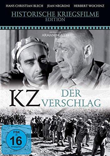 KZ - Der Verschlag